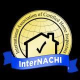 BLT Inspection InterNACHI Certified