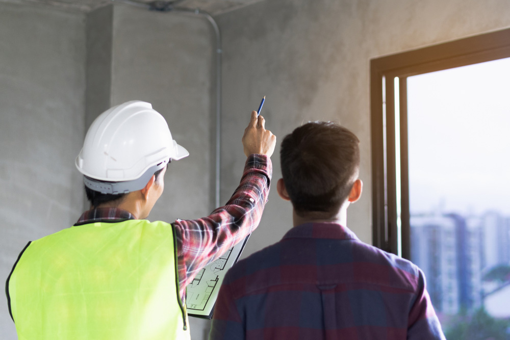 Builders Warranty Inspection Services Tampa