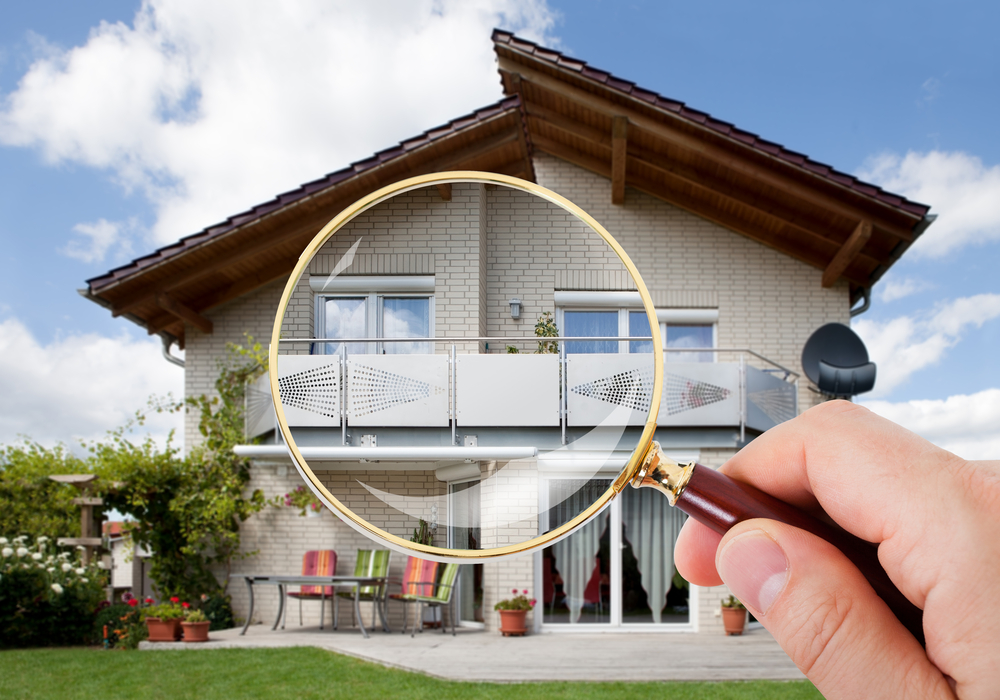 Residential Home Inspection Riverview