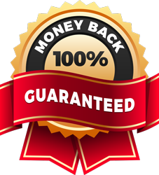 BLT Inspections 100% money-back-guarantee
