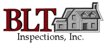 BLT Inspections Inc Logo