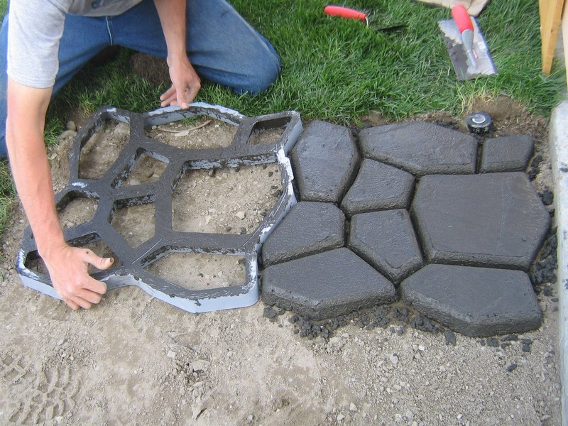 Address Any Problems With Outdoor Paths and Walkways